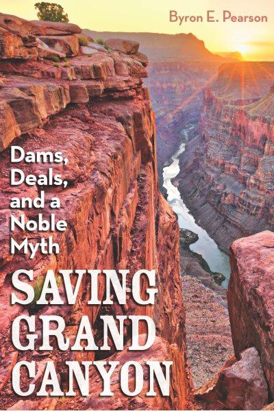 Saving Grand Canyon