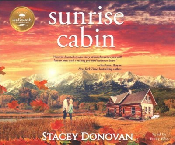 Sunrise Cabin(有聲CD)