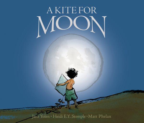 A Kite for Moon(有聲CD)