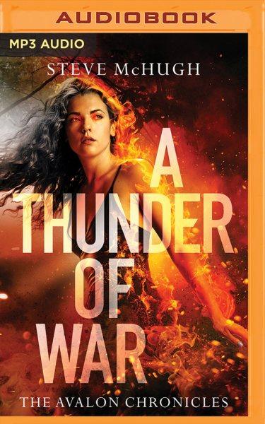 A Thunder of War
