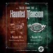 Tales from the Haunted Mansion(有聲CD)