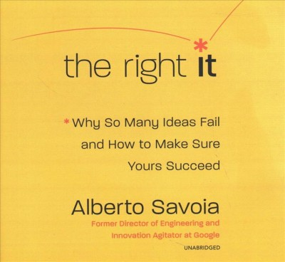 The Right It