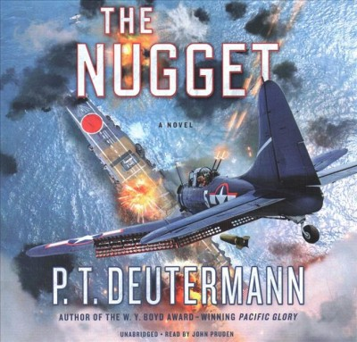 The Nugget(有聲CD)