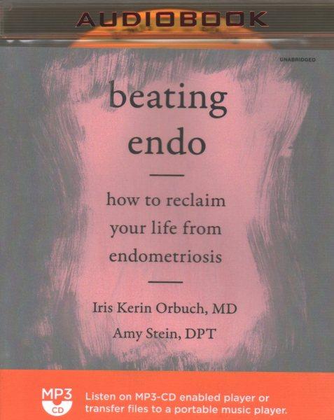 Beating Endo(有聲CD)