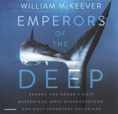 Emperors of the Deep(有聲CD)