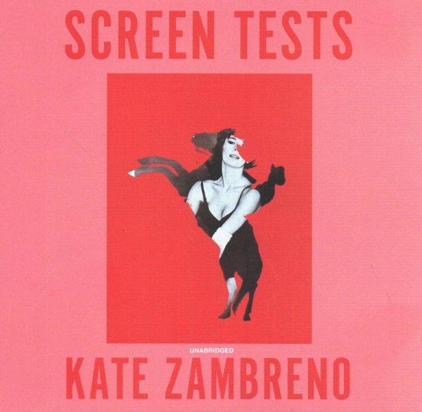 Screen Tests(有聲CD)