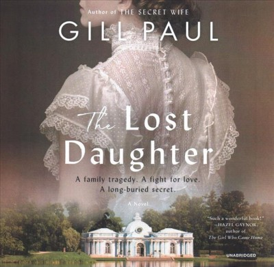The Lost Daughter(有聲CD)