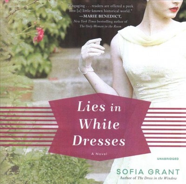 Lies in White Dresses(有聲CD)