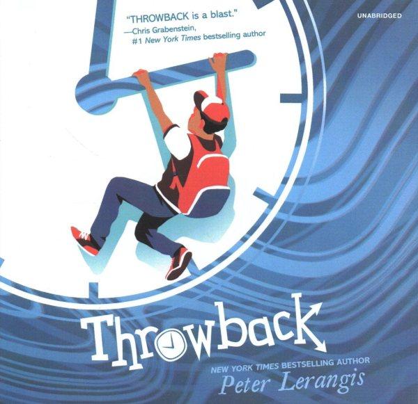 Throwback(有聲CD)