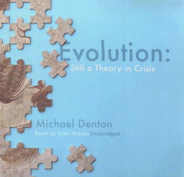 Evolution(有聲CD)