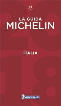 Michelin Guide 2017 Italy