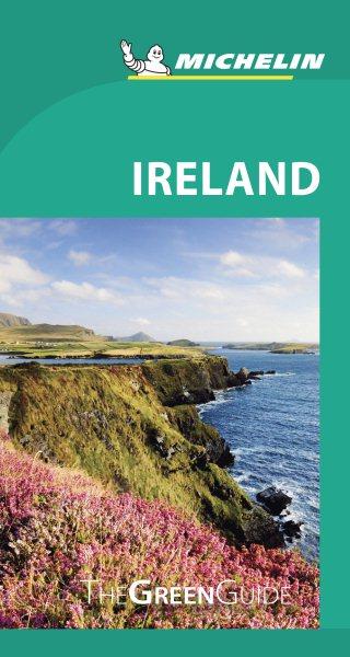 Michelin Green Guide Ireland