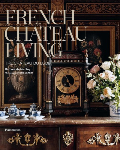 French Ch漮eau Living