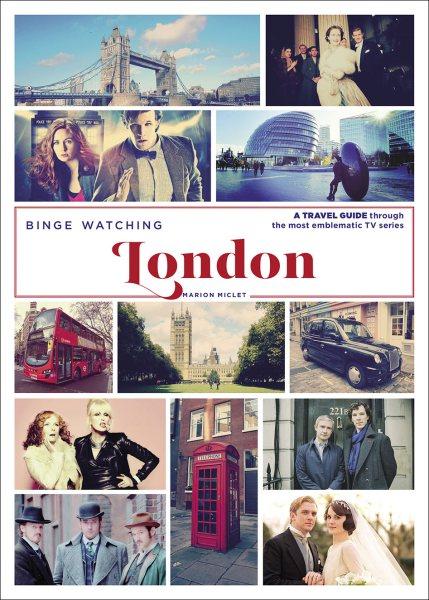Binge Watching London