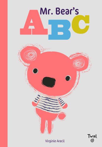 Mr. Bear\