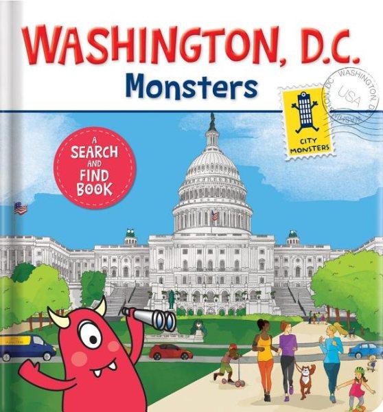 Washington D.c. Monsters