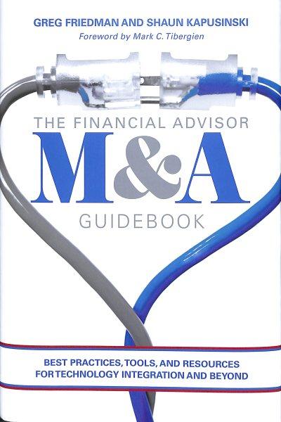 The Financial Advisor M&A Guidebook