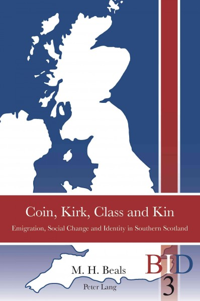 Coin, Kirk, Class and Kin
