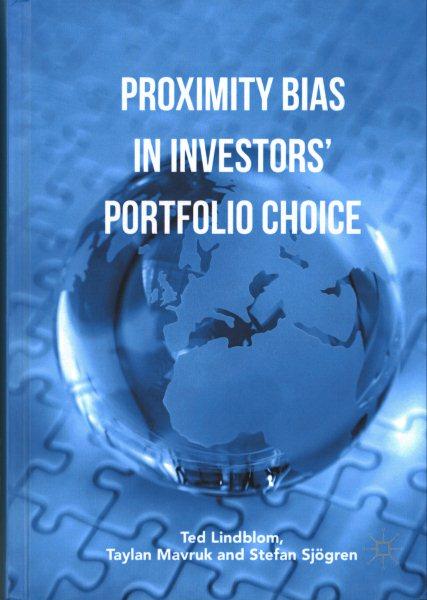 Proximity Bias in Investors?Portfolio Choice