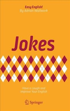 Jokes : : have a laugh and improve your English