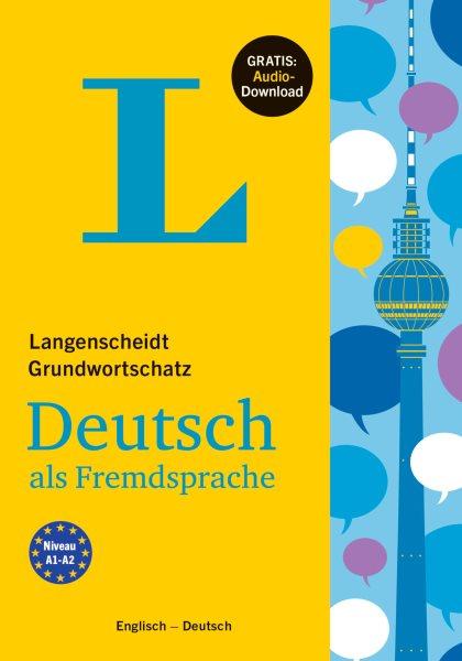 Langenscheidt Grundwortschatz Deutsch