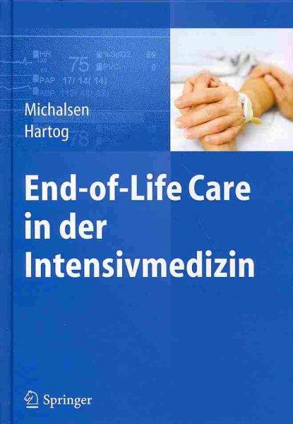 End-of-life Care in Der Intensivmedizin