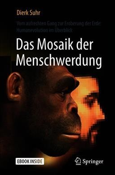 Das Mosaik Der Menschwerdung + Ereference