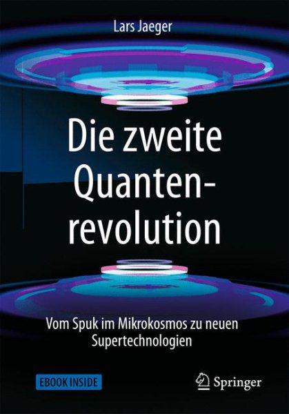 Die Zweite Quantenrevolution + Ereference