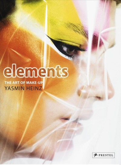Elements:the art of make-up