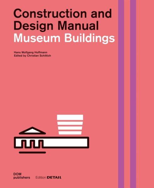 Museum buildings /