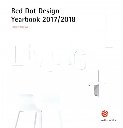 Red dot design yearbook 20172018:living