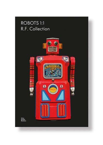 Robots 1:1