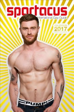 Spartacus International Gay Guide 2017
