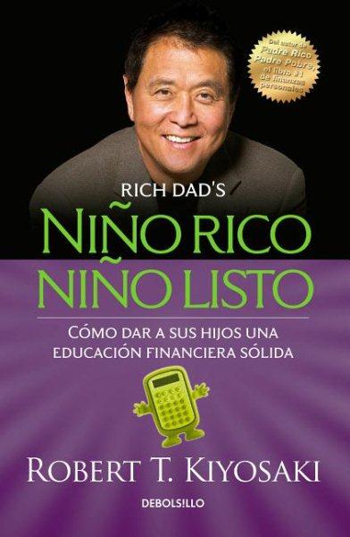 Ni隳 rico, ni隳 listo/  Rich Kid, Smart Kid