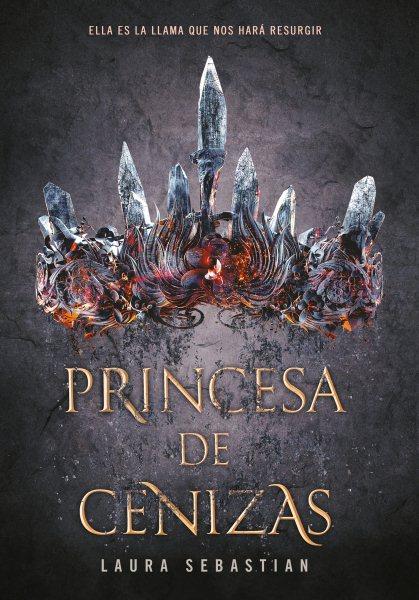 Princesa de cenizas/ Ash Princess