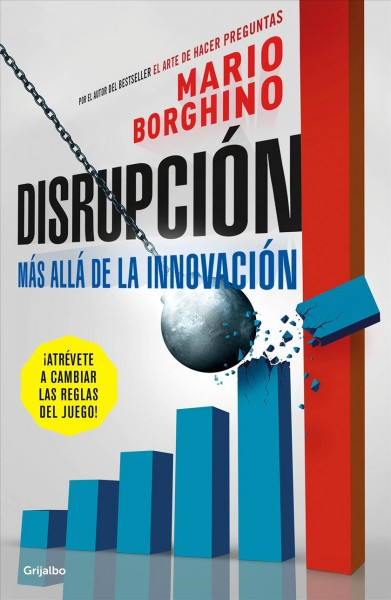 El disruptor/ The Disruptor