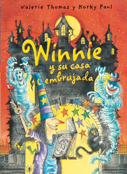 Winnie y su casa embrujada/ Winnie\