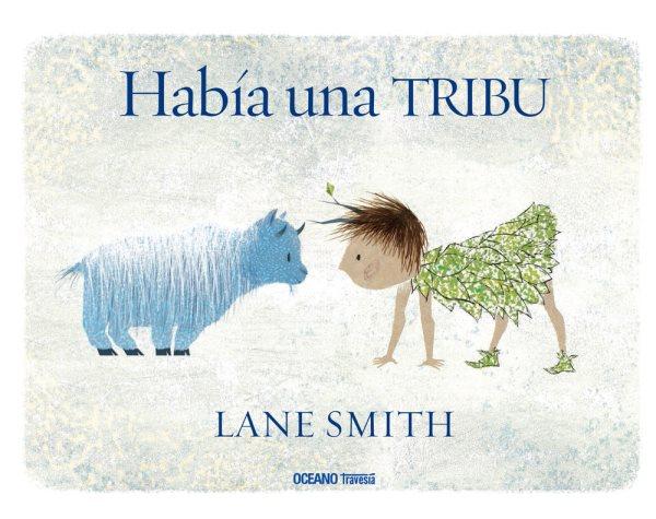 Hab燰 una tribu / There Is a Tribe of Kids