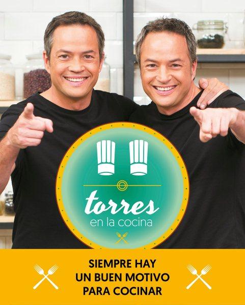 Torres en la cocina/ Torres in the Kitchen