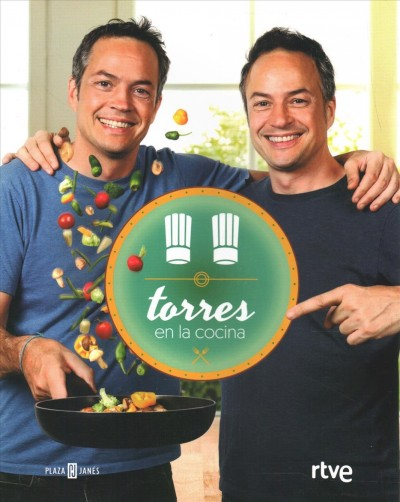 Torres en la cocina/ Torres in the Kitchen