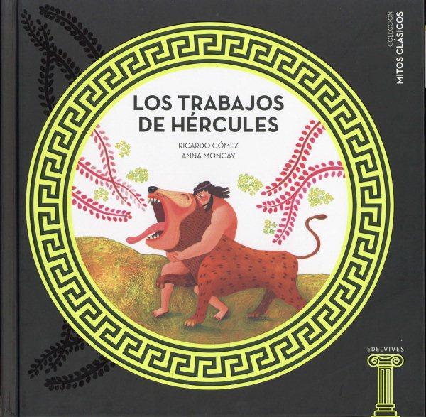 Los trabajos de H廨cules / The Labors of Hercules