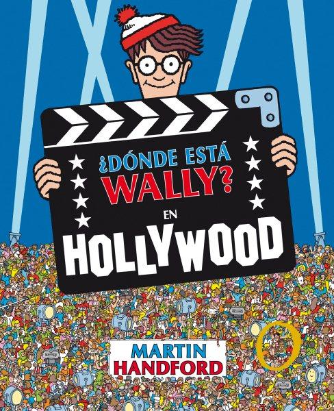 澳鏮de est?Wally? En Hollywood / Where\