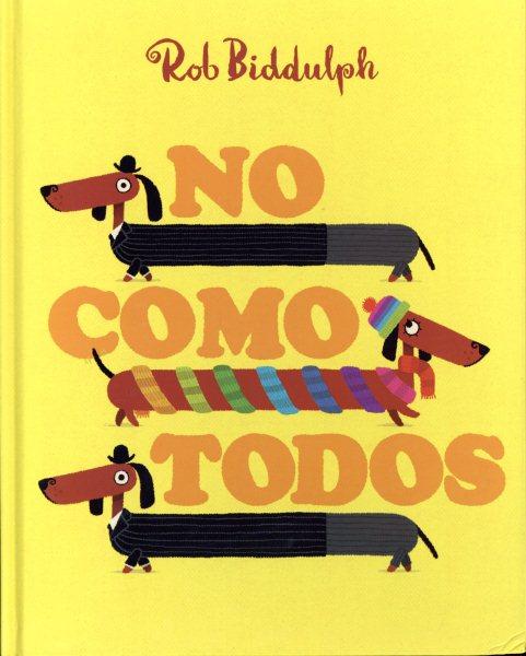 No como todos / Odd Dog Out