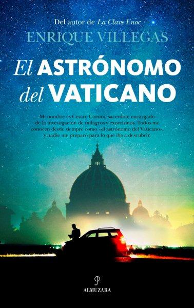 El astr鏮omo del Vaticano / The Vatican\