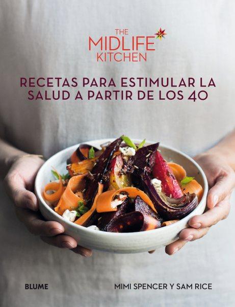 The Midlife Kitchen