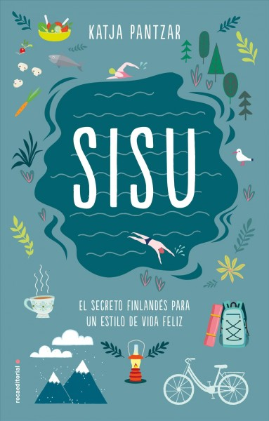 SISU / Finding Sisu