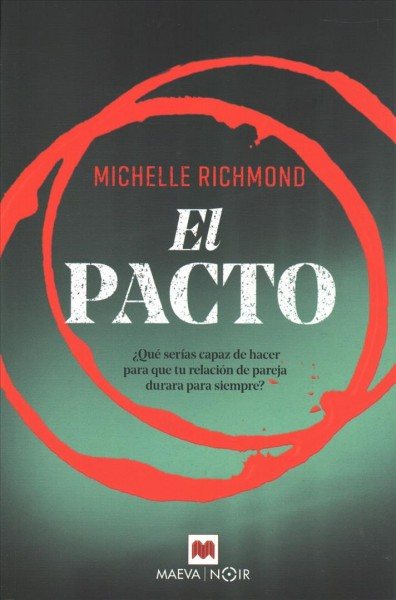 El pacto / The Marriage Pact