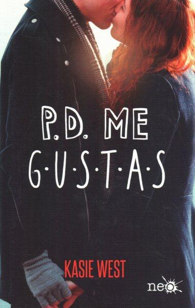 P.D. Me gustas / P.S. I Like You