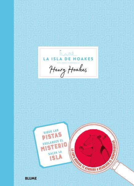 Isla de Hoakes / Hoakes Island