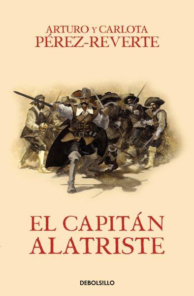 El capit嫕 Alatriste / Captain Alatriste